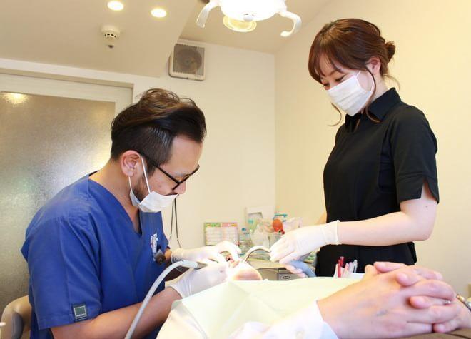 梅田クローバー歯科クリニック(写真1)