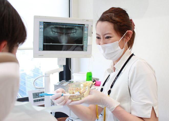 梅田クローバー歯科クリニック(写真2)