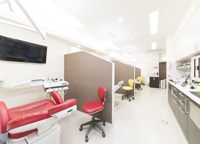 土日も診療している当院では、日曜日でも親知らずを抜歯できます