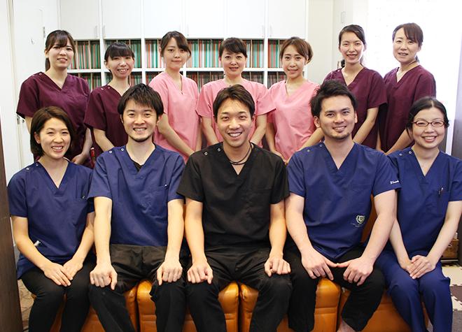 クリスタルミツル歯科