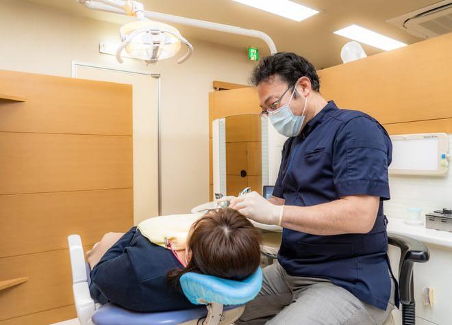 永塚歯科クリニック