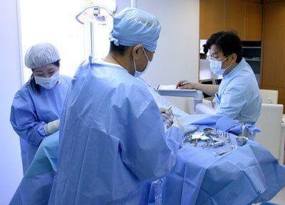 上野スマイル歯科4