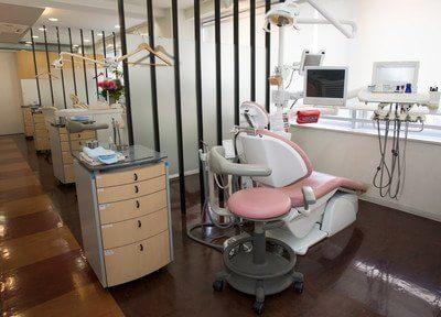 パーク歯科クリニック3