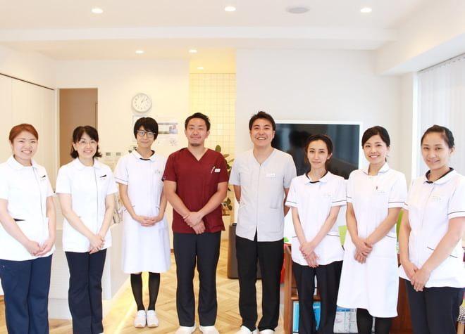 菊名駅近辺の歯科・歯医者「菊名デンタルクリニック」