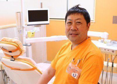 ともえ歯科の医院写真