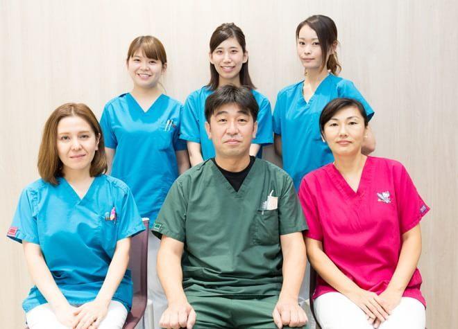 大崎ブライトタワー歯科クリニック