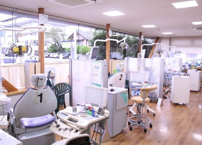 ばば歯科医院3