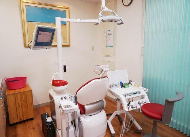 ばば歯科医院4