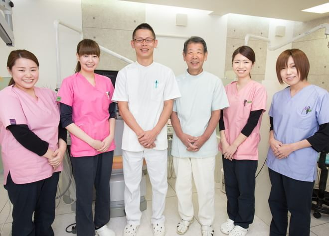 有近歯科医院