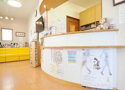 西大寺こじか歯科診療所4