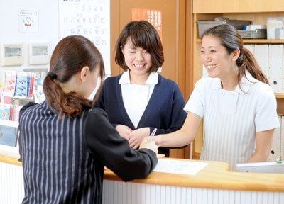 西大寺こじか歯科診療所5