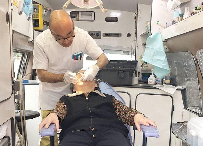 経堂駅近辺の歯科・歯医者「経堂歯科医院」