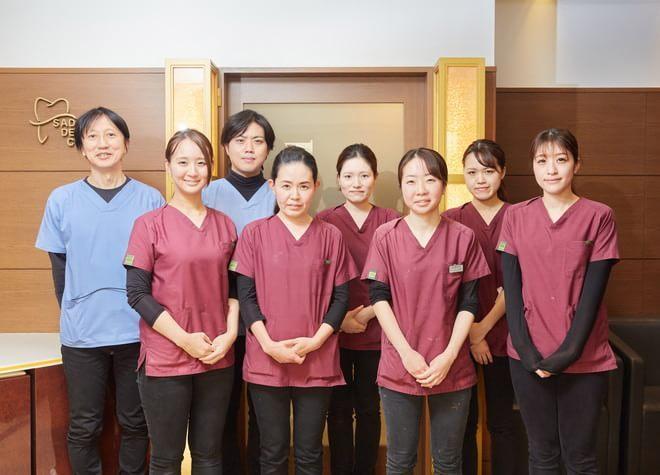 貞光歯科医院