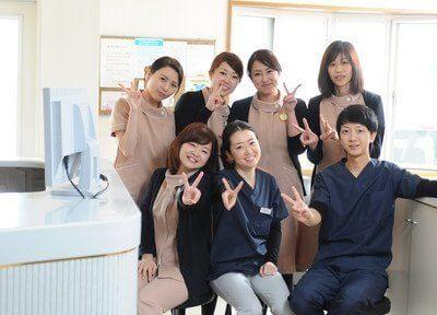 大倉歯科医院の医院写真