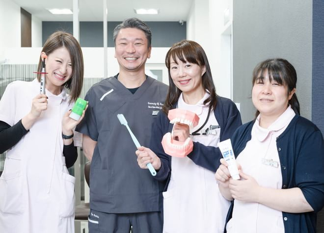 モアナ歯科クリニック 蕨医院