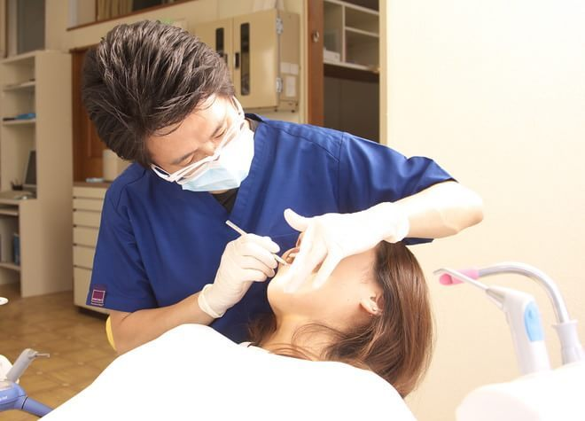 くらもち歯科医院3