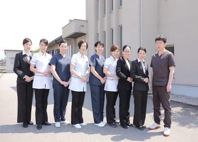 中央歯科医院の医院写真