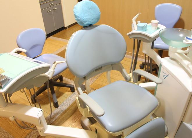 ほりかわ歯科医院の画像