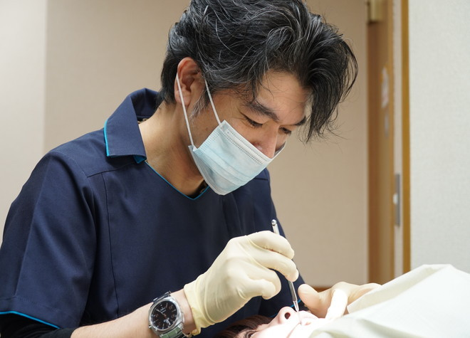 三條矯正歯科4