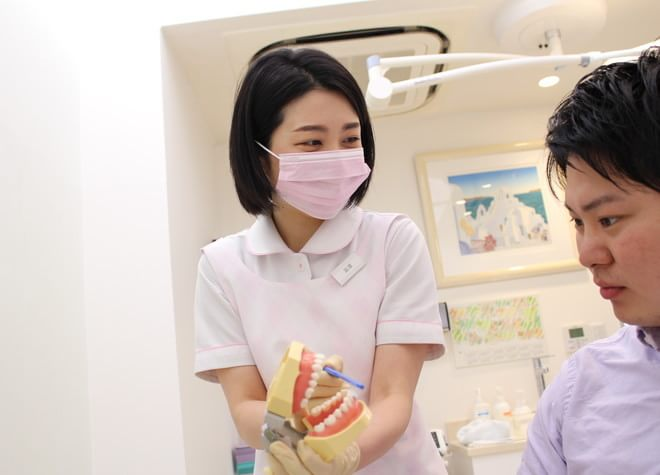 岡田歯科医院(写真1)
