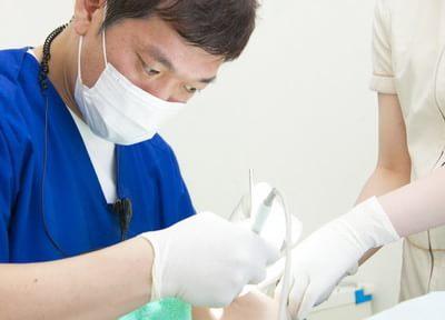 クローバー歯科2