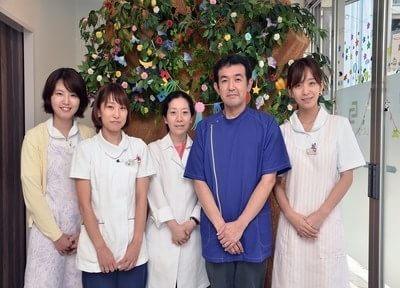 しんちデンタルクリニックの医院写真