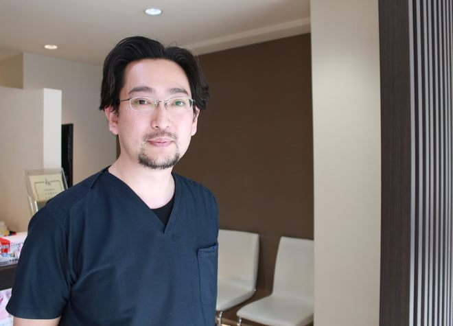 荻窪グレイス歯科・矯正歯科(写真1)