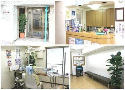漆沢歯科医院の医院写真
