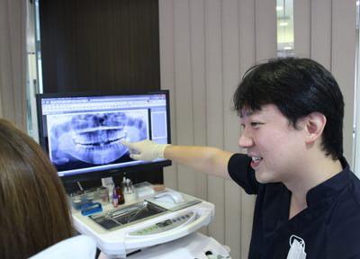竹ノ塚デンタルオフィス(写真2)