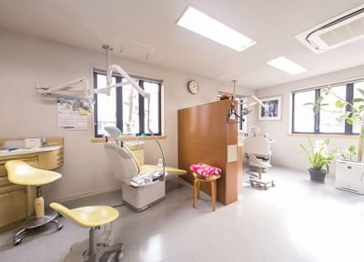 もり歯科医院6