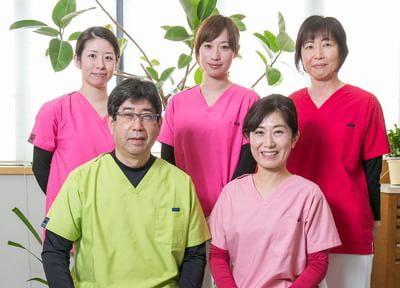 もり歯科医院1