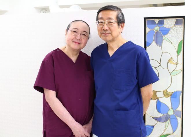 京橋 富士歯科医院
