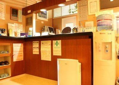 博愛歯科医院4