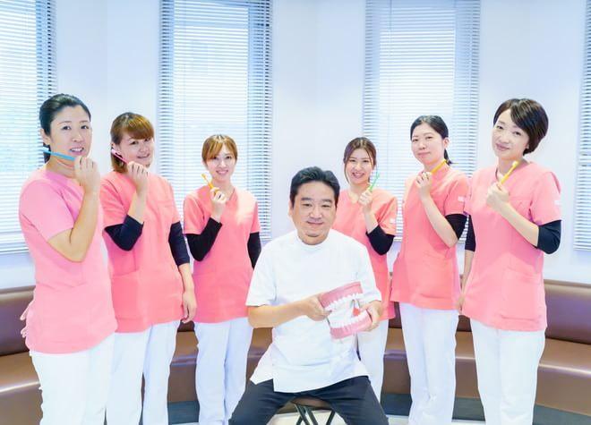 東熊谷歯科クリニック