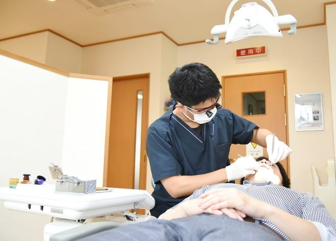 つばき歯科クリニック