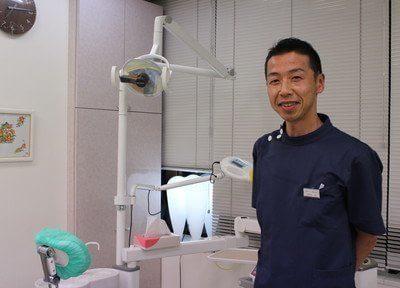 銀座はけた歯科医院6