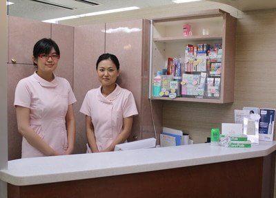 銀座はけた歯科医院7