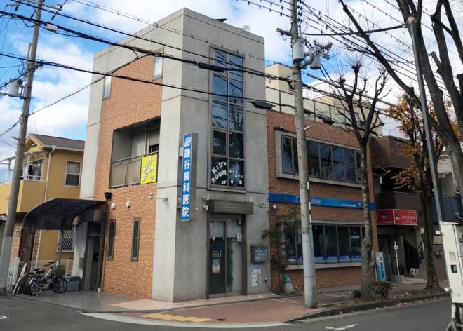 鎌谷歯科医院(稲野駅・つかしん前)の画像