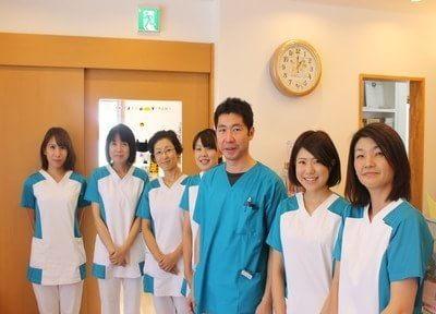 つるがさわ歯科1