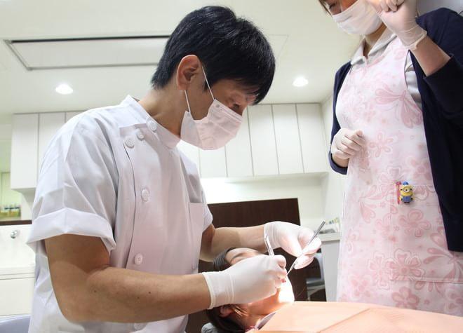 はなだ歯科医院6