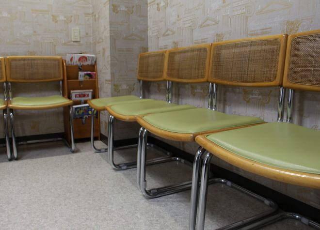 武蔵境駅近辺の歯科・歯医者「グリーンパレス歯科医院」