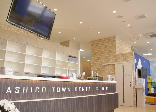 アシコタウン歯科2