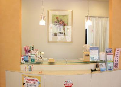 わたぎ歯科医院の画像