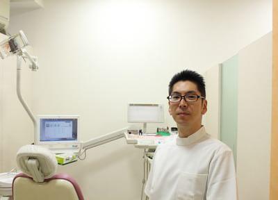 あざみ野駅近辺の歯科・歯医者「わたぎ歯科医院」