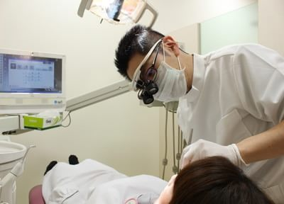 わたぎ歯科医院