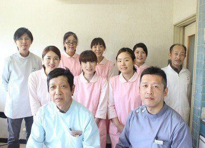 山本歯科医院の医院写真