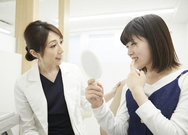 浦和もちまる歯科・矯正歯科クリニック・インビザライン矯正センター