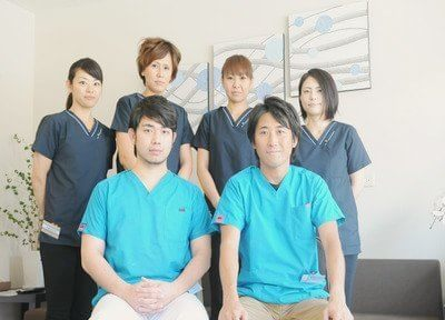 みなとデンタルクリニックの医院写真