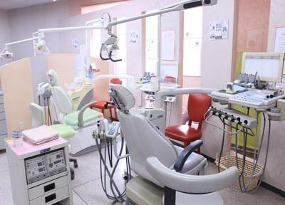 緑が丘歯科医院3