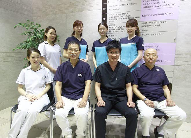 まえだ歯科医院の画像